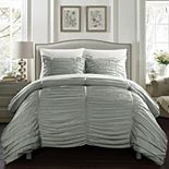 Chic Home Kaiah Comforter Set