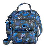 Lug Via 3-in-1 Tote Bag