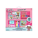 L.O.L. Surprise! Ultimate Stationery Set