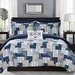 Chic Home Millennia Bed Set