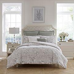 Laura Ashley Lifestyles Bridgette Comforter Set