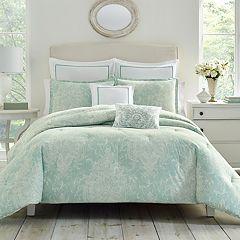 Laura Ashley Lifestyles Maddox Comforter Set