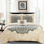 Chic Home Mindy Bedding Duvet Cover Set