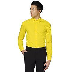 Men's OppoSuits Modern-Fit Dress Shirt