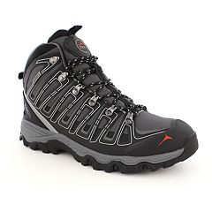 Pacific Mountain Incline Mid Men's Waterproof Hiking Boots