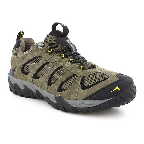 Pacific Mountain Cairn Lo Men's Hiking Boots