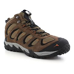Pacific Mountain Cairn Mid Men's Hiking Boots