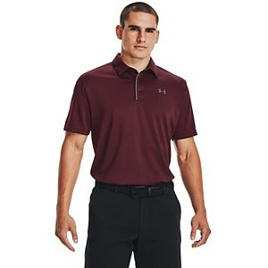 Big & Tall Under Armour Classic-Fit Tech Polo