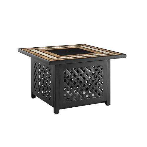 Astonishing Crosley Furniture Tucson Fire Table Pdpeps Interior Chair Design Pdpepsorg