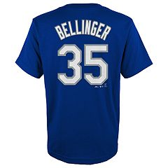 bae3f54cc MLB Los Angeles Dodgers T-Shirts Sports Fan Clothing   Kohl's