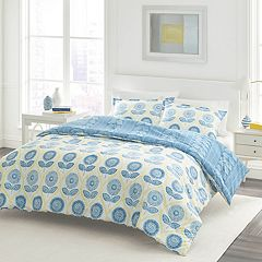 Laura Ashley Lifestyles Sunflower Duvet Cover Set
