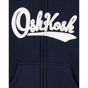Toddler Boy Oshkosh B'gosh® Logo Hoodie