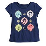 Disney's Aladdin Baby Girl Glittery Graphic Tee by Jumping Beans®