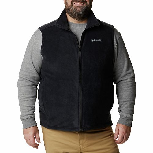 Big & Tall Columbia Steens Mountain Vest