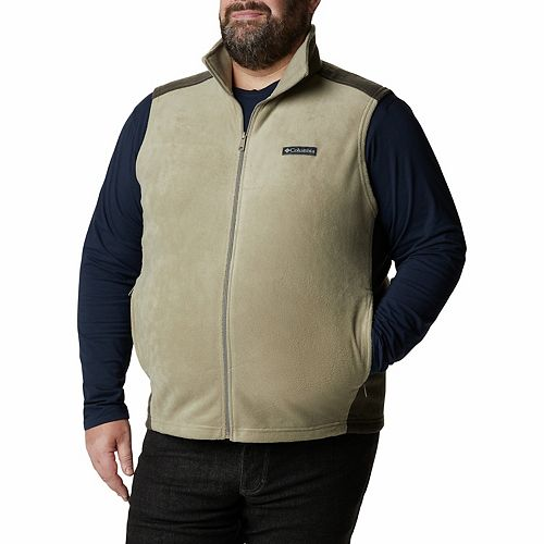 Big & Tall Columbia Steens Mountain Vest