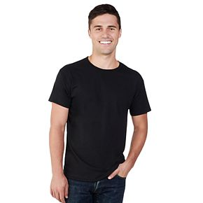 Men's Fruit of the Loom® Signature Flex Easy-Care Crewneck Tee