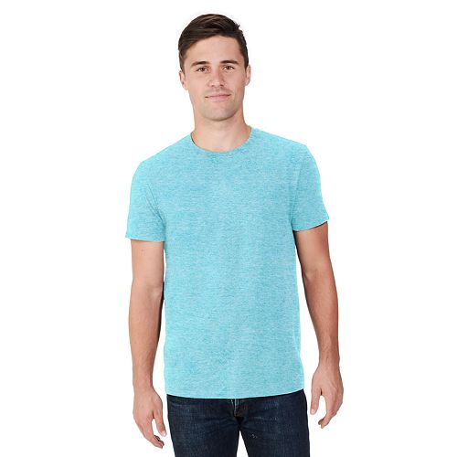 Men's Fruit of the Loom® Signature Ultra Flex Modern-Fit Crewneck Tee
