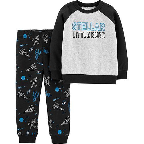 Carters Little Boys Active Pants Toddler//Kid
