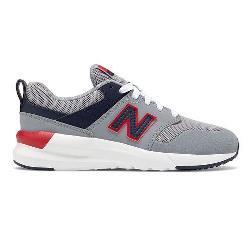 New Balance 009 Boys' Sneakers