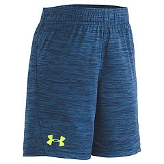 Boys 4-7 Under Armour Space Dyed Logo Shorts
