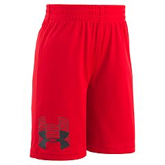 Boys 4-7 Under Armour Prototype Logo Shorts