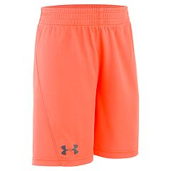 Boys 4-7 Under Armour Logo Athletic Shorts