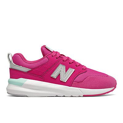 New Balance 009 Girls' Sneakers