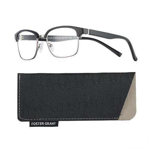 Men's Foster Grant Alden Reading Glasses