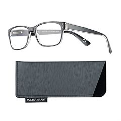 3a33309632c Men s Foster Grant Tristan Reading Glasses