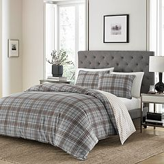 Stone Cottage Granton Duvet Cover Set