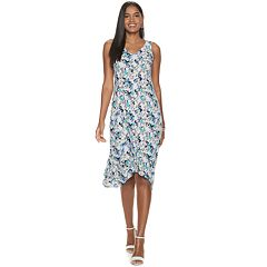 8c37b0b288 Women's Apt. 9® Sharkbite Strappy Maxi Dress