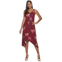 301d7528ba Women's Apt. 9® Sharkbite Strappy Maxi Dress