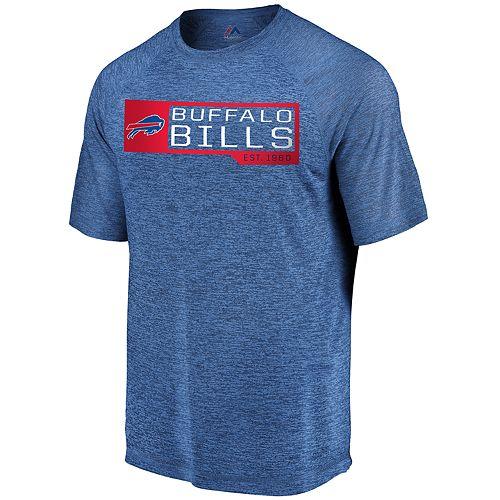 Men's Buffalo Bills Start Strong Tee