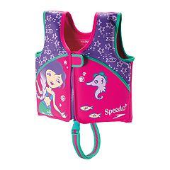 Kids 2-6 Speedo Begin to Swim Printed Swim Vest
