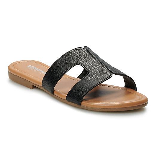 893d82c64 SONOMA Goods for Life™ Jeanette Women's Sandals