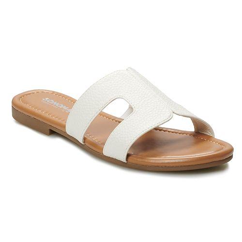 SONOMA Goods for Life™ Jeanette Women's Sandals