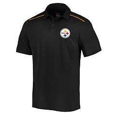 4b80f2a11 Men's Pittsburgh Steelers Formation Polo