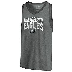 79f6378a Men's Philadelphia Eagles Shattered Record Tank Top