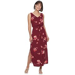 f6055840d Women's Apt. 9® Challis Maxi Dress