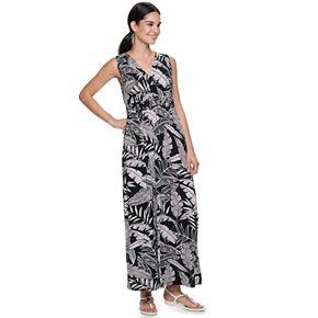 Petite Apt. 9® Braided Maxi Dress