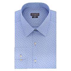 Men's Van Heusen Slim-Fit Flex Collar Stretch Dress Shirt