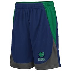 Boys 8-20 Notre Dame Fighting Irish Fame Shorts