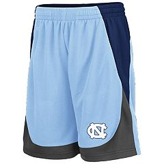 577df9c04a0 Boys 8-20 North Carolina Tar Heels Fame Shorts
