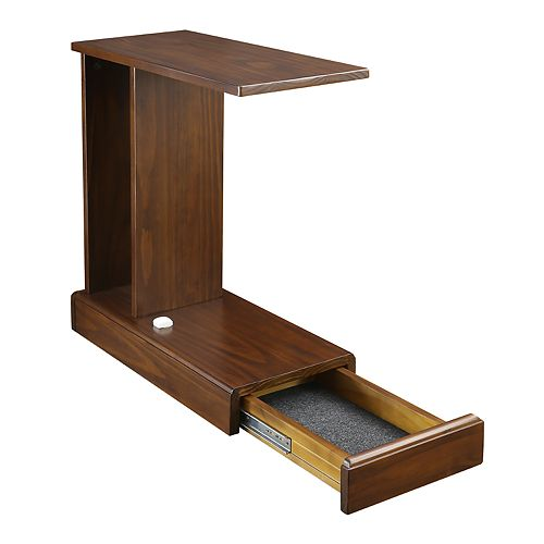 Casual Home C-Design End Table