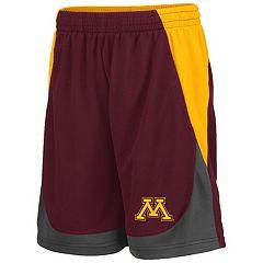 Boys 8-20 Minnesota Golden Gophers Fame Shorts