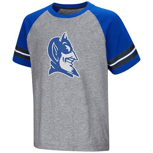 2d06954afc7c Boys 8-20 Duke Blue Devils Big Win Tee