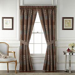 Croscill Galleria Window Curtain