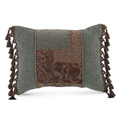 Croscill Galleria Throw Pillow
