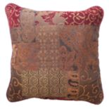 Croscill Galleria Square Throw Pillow