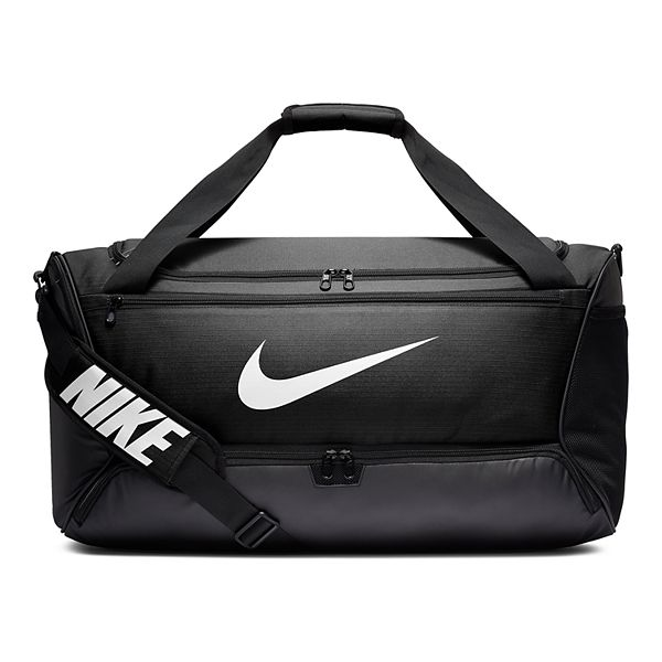 As Diagnosticar Cerveza inglesa  Nike Brasilia Training Duffel Bag